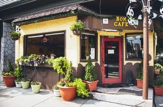 Bom Cafe