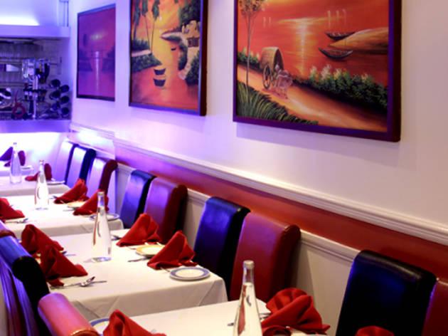 Brick Lane Brasserie
