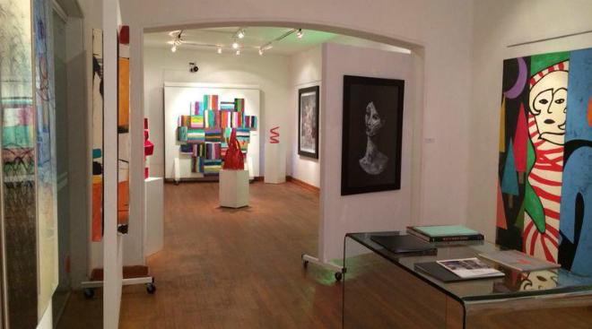 Galería Mariana García Arte Contemporáneo