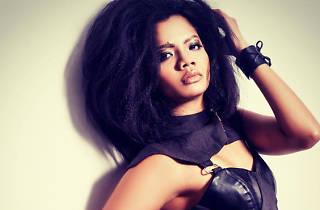 #Rouge - A Night of Cabaret with Ushera