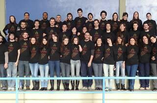 Hamaques: Cantoría de la Merced