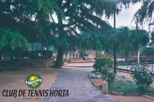 Club Tennis Horta