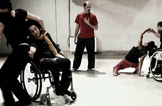 MITS: Festival de Videodansa, Moviment i Transformació Social