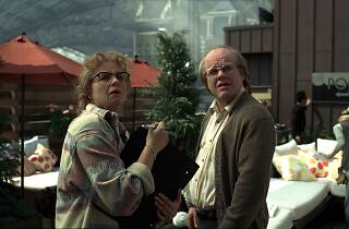 Teatre dins del cinema: Synecdoche, New York