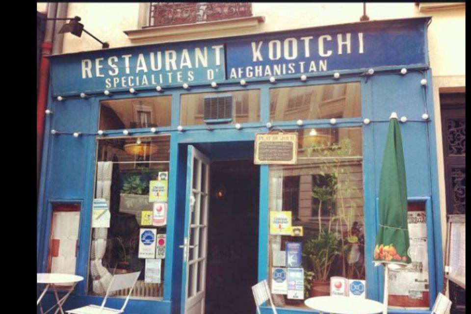 Kootchi