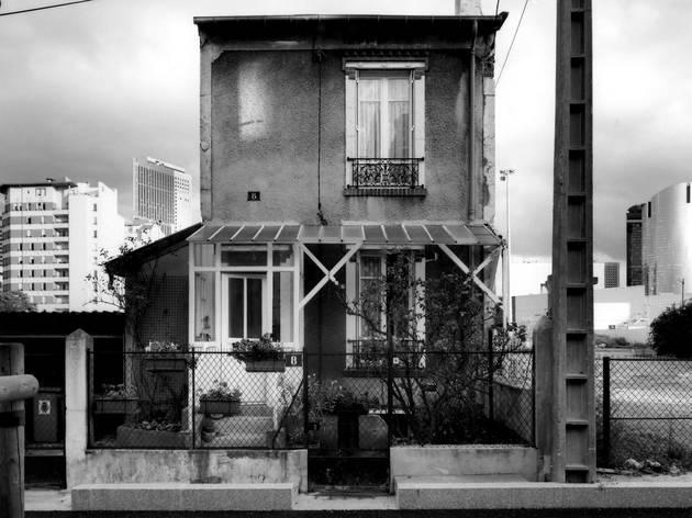 (Gabriele Basilico, 'Paris', 2002 / © Gabriele Basilico / Collection Maison européenne de la Photographie, Paris)