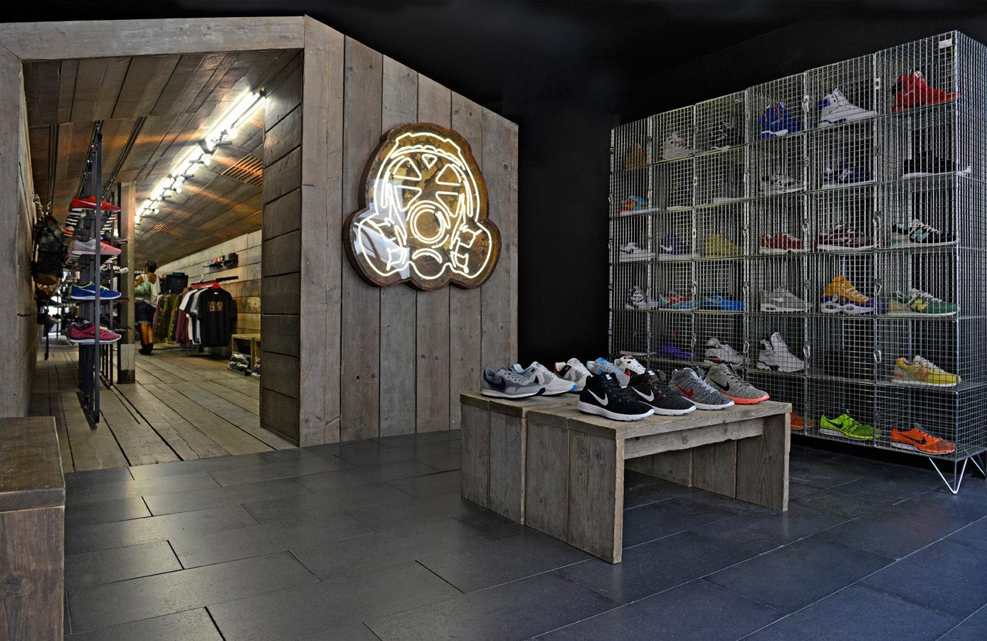 71a45dbb6d4d Best trainer shops in London – Shopping and Style – Time Out London