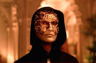 Eyes Wide Shut, de Kubrick