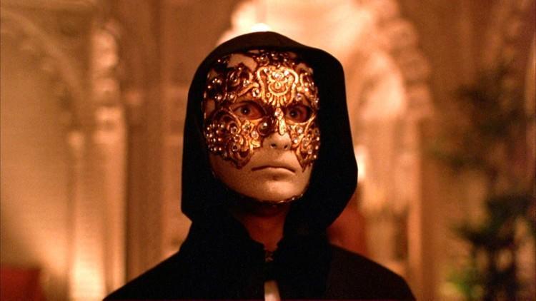 Eyes Wide Shut, de Kubrick