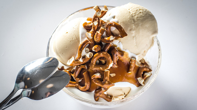 Check out the best ice cream in NYC