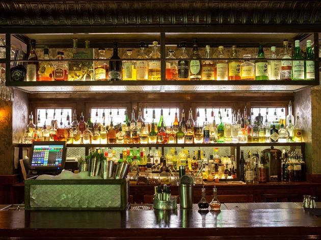 1886 Bar