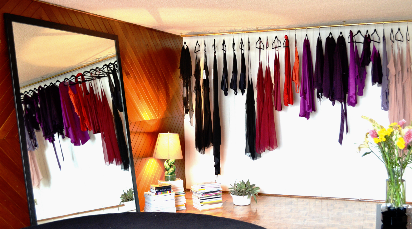 Marika Vera Showroom