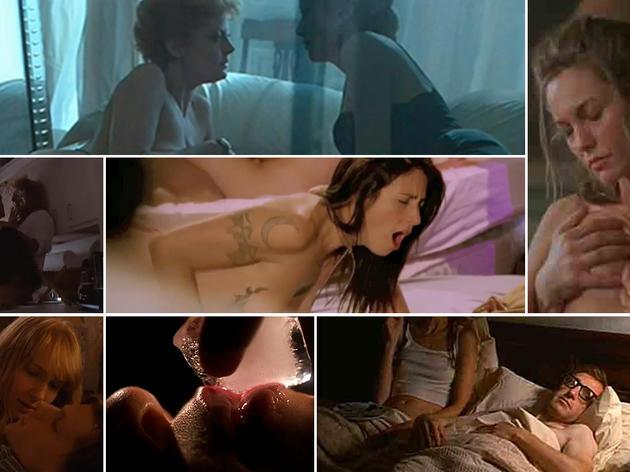 10 best sex scenes in New York movies