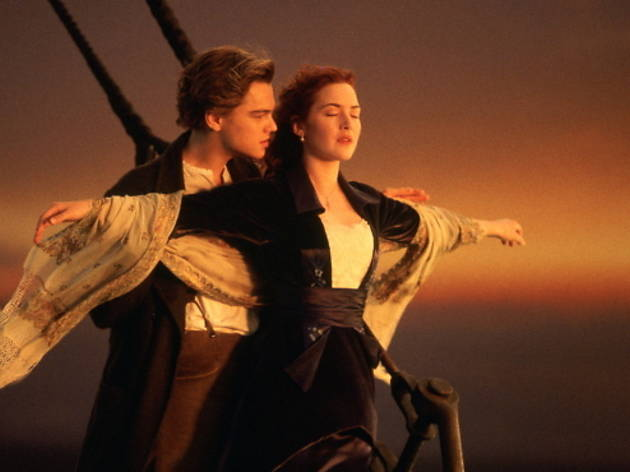 Titanic, de James Cameron