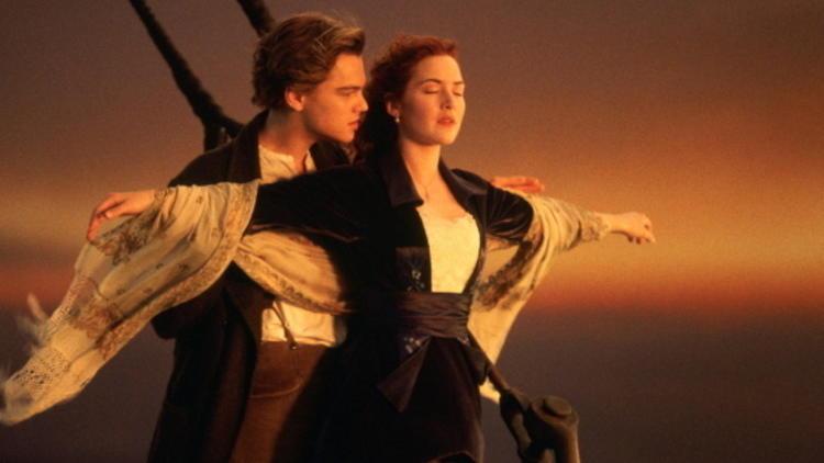 Titanic, de James Cameron