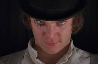 A Clockwork Orange, de Kubrick