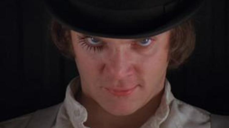 A Clockwork Orange, de Kubrick