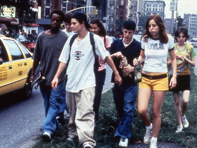 Kids, de Larry Clark