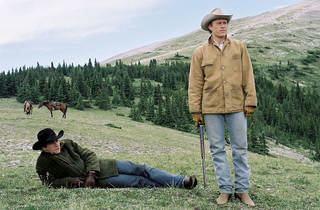 Brokeback Mountain, de Lee