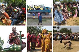 Asafotufiami Festival