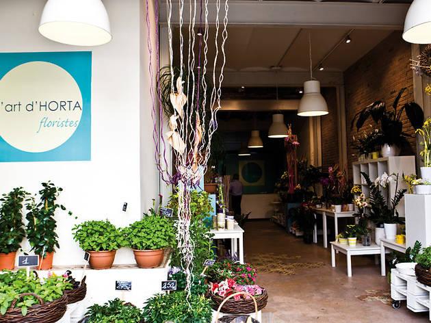 L'art d'Horta