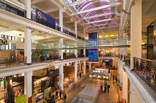 (The Energy Hall © Science Museum)