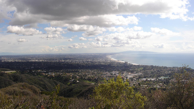 Tour Temescal Canyon
