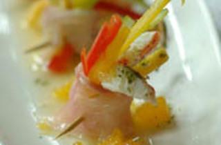 Haru Sushi - Boston (CLOSED)