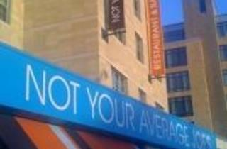 Not Your Average Joe's Medford (CLOSED)