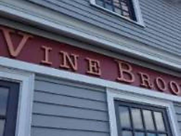 The Vine Brook Tavern (CLOSED)