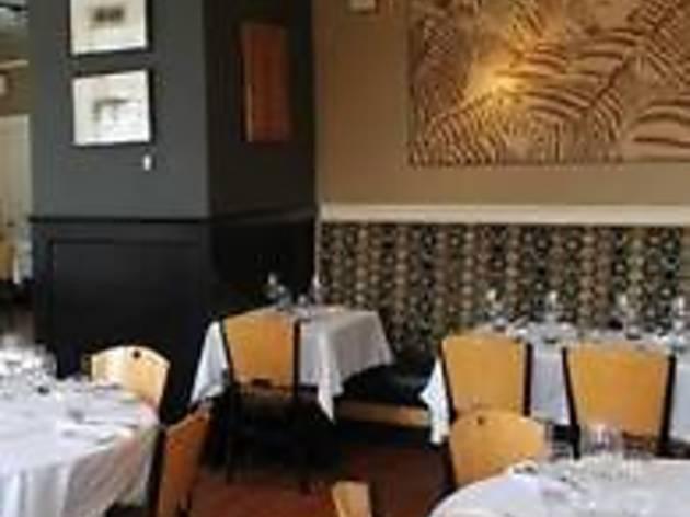 Zebra's Bistro and Wine Bar (CLOSED)