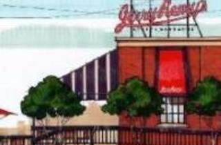 Jerry Remy's Sports Bar and Grill Fall River (CLOSED)