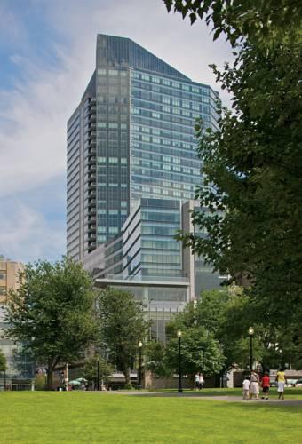 The Ritz-Carlton, Boston Common