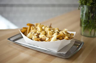 Celebrate six days of gravy fries at Mile End Deli's Poutine Week