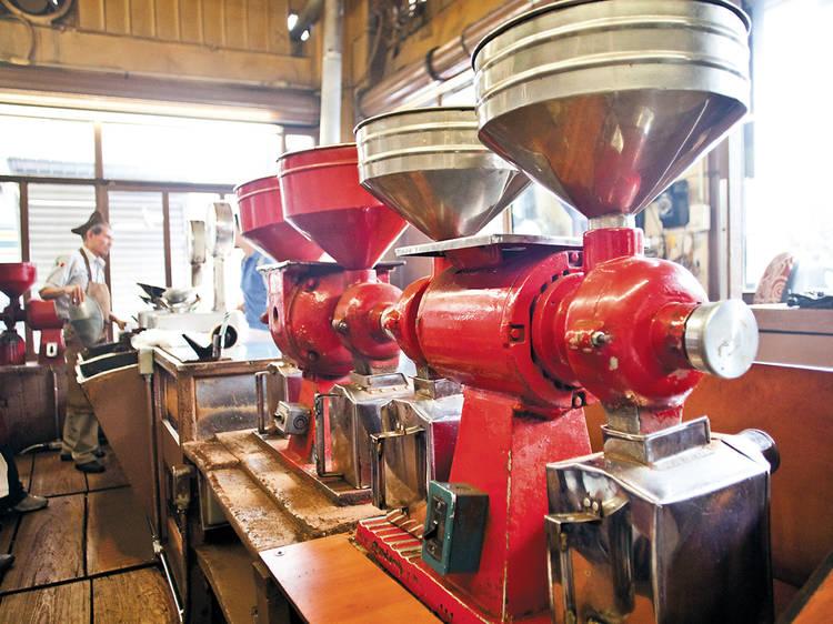 Café Villarías