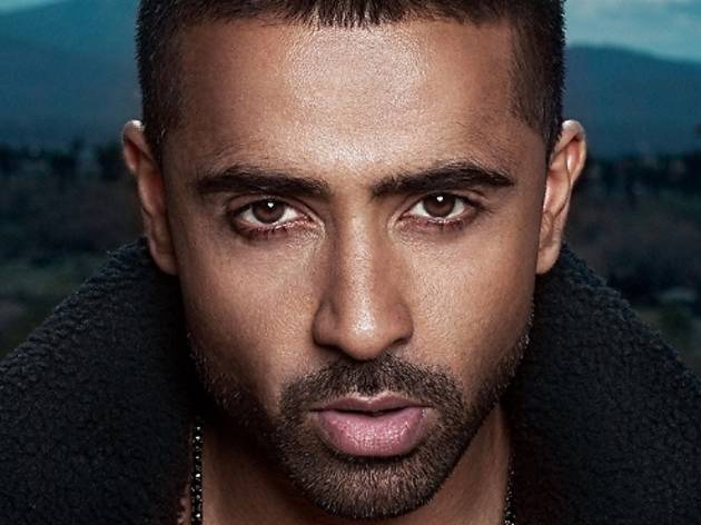 Jay Sean live in KL