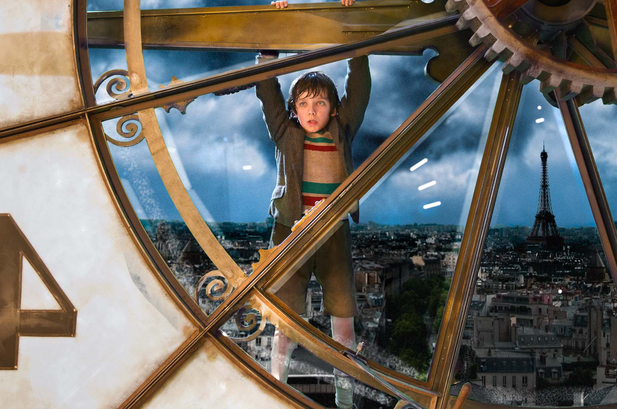 Hugo 2011 Directed By Martin Scorsese Film Review