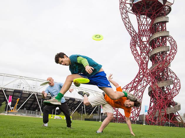 (© Queen Elizabeth Olympic Park)