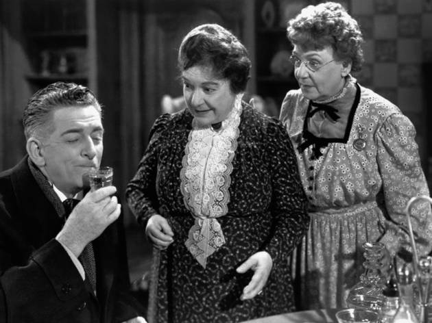 Phenomena Summernights: Arsenic and Old Lace
