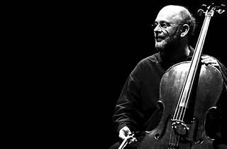 46 Voll-Damm Festival Internacional de Jazz de Barcelona: Jaques Morelenbaum Cello Samba Trio