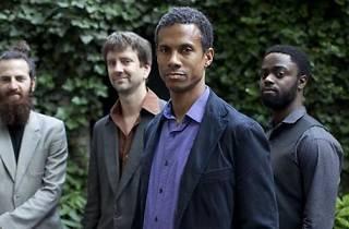 46 Voll-Damm Festival Internacional de Jazz de Barcelona: Mark Turner Quartet