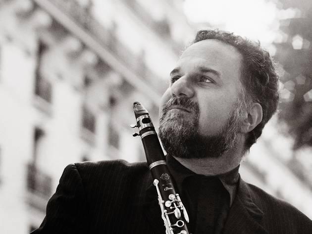 46 Voll-Damm Festival Internacional de Jazz de Barcelona: David Krakauer's Ancestral Groove