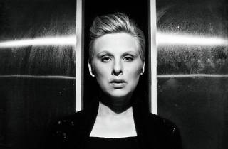 46 Voll-Damm Festival Internacional de Jazz de Barcelona: Torun Eriksen