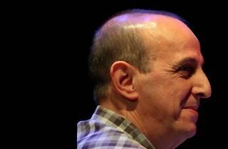46 Voll-Damm Festival Internacional de Jazz de Barcelona: Agustí Fernández
