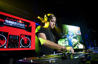 DJ Grandtheft - Performance