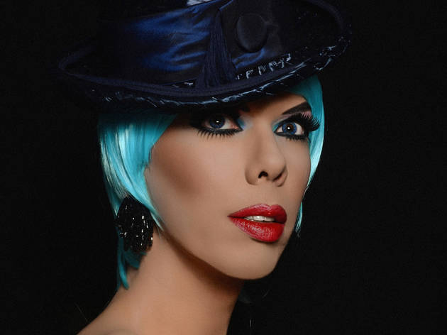 Kelly Mantle: Don't You Know Who I Think I Am?