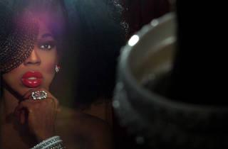 BeBe Zahara Benet: Reveal
