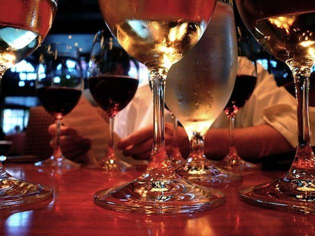 Free Wine Tasting at Andaz West Hollywood