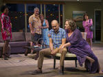 The Qualms at Steppenwolf Theatre Company