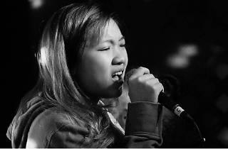 Ril's Live Jazz with Jocelyn Wong Lixian